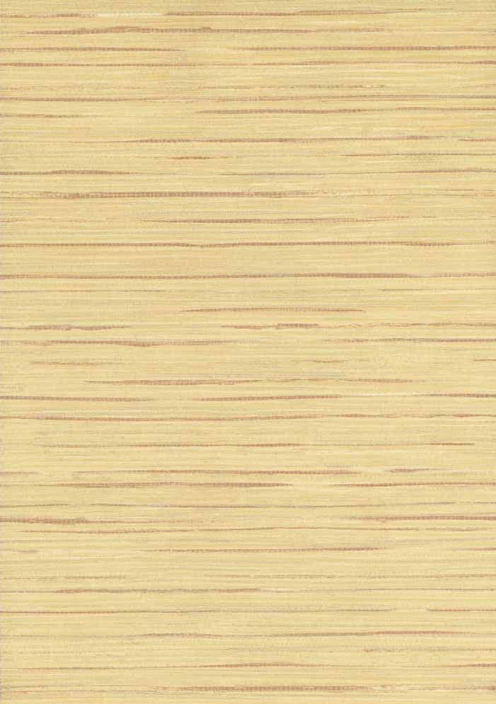 Tan and Mauve Striped Textured Wallpaper