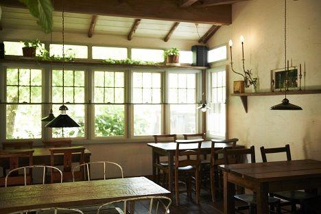 茨城県結城市より「café la famille」がカフェフェスへ登場! 目印は、かわいいワーゲンバスですよ。 | カフェアンドミュージックフェスティバル