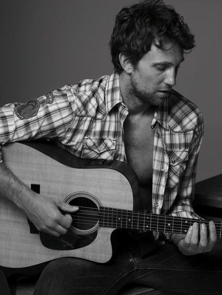 New talent; Jem Warren - releases debut album in may 2012