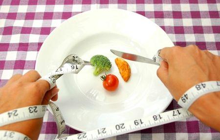 eating disorder?