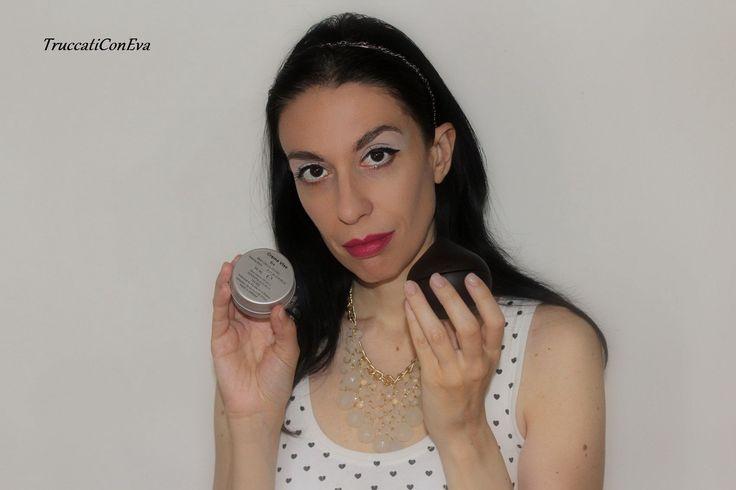 Truccati con Eva - Hekatè Cosmetics