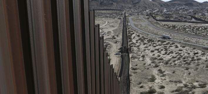 Μεξικό προς Τραμπ: Θα σας γυρίσει «μπούμερανγκ» ο φόρος –Εσείς θα πληρώσετε για το τείχος