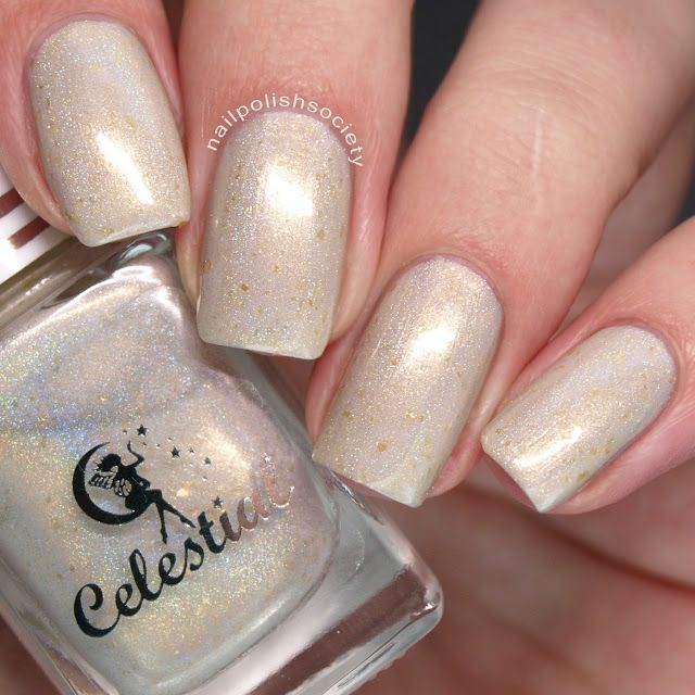 Nail Polish Society: Celestial Cosmetics We Breathe Fire Collection  | Available at www.celestialcosmetics.com