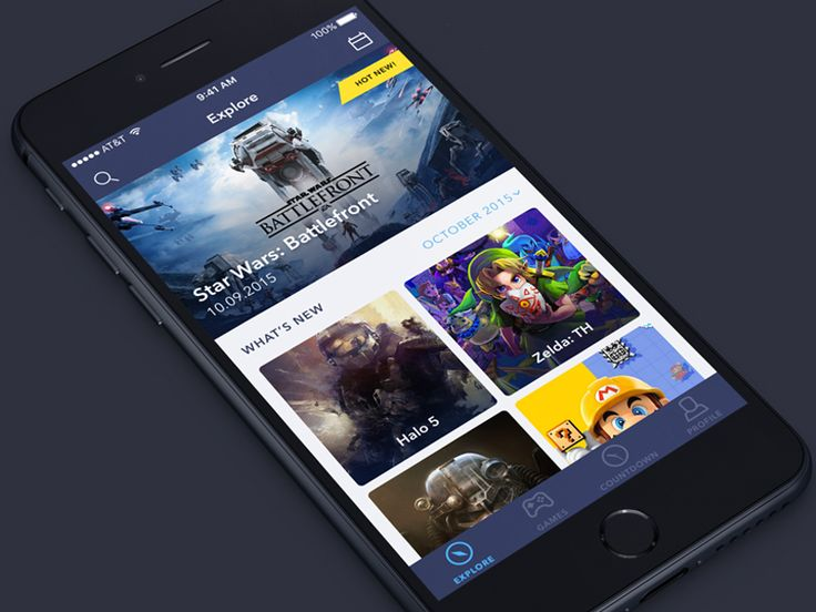 For all the fans of online games! Do you want to be among the first to see a new online game? Do you wanna play a game that isn't even yet in stores? This app gives you all the unique moments of ex...