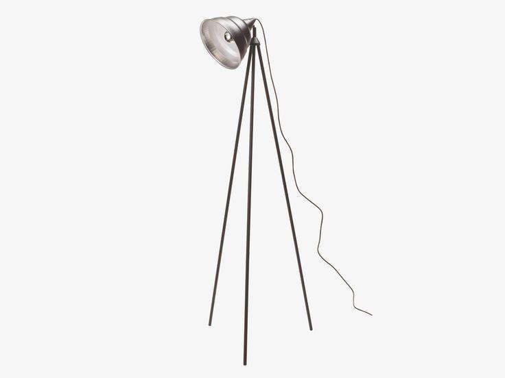 PHOTOGRAPHIC BLACK Metal Tripod floor legs - Living Room- HabitatUKMetals Black, Photographers Black, Metals Tripod, Black Metals, Metals Lampshades, Floors Lamps, Tripod Floors, Lamps Based, Metals Floors