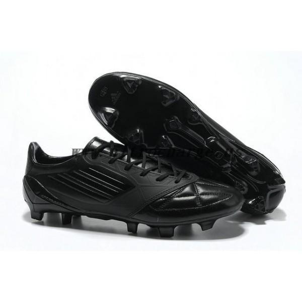 reputable site e84c7 6f0c5 2014 2012 Adidas F50 Adizero Leather Trx FG all black Soccer Boots 2013  Boots   Adidas