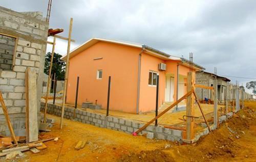 L'Etat retire la construction des logements de Bikele aux entreprises