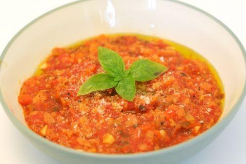 Supa cu tarate de ovaz | Dieta Dukan