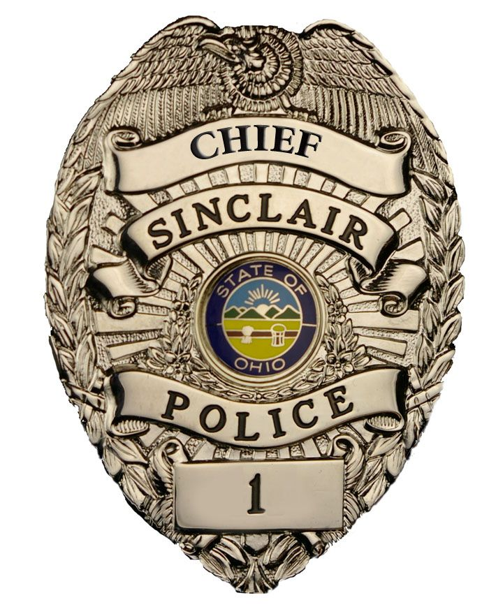 Police Badges | Police Badge