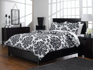 29 best Duvet covers I love images on Pinterest | Bedroom ideas ... : black and white quilt cover sets - Adamdwight.com
