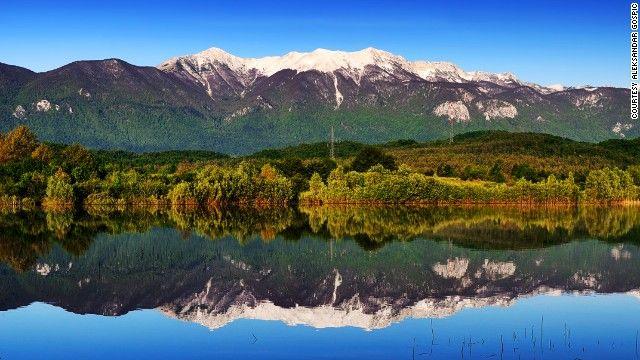 20 most beautiful places in Croatia