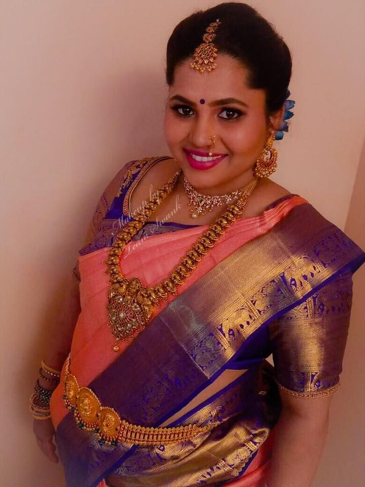 Gorgeous Mommy To Be Shilpa Looks Radiant For Her Seemantha Ceremony
