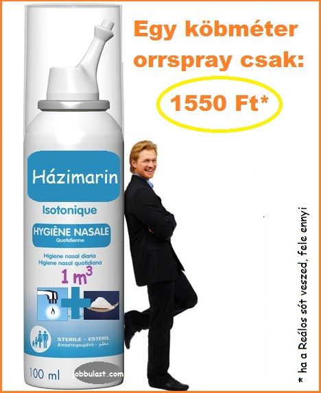 Házimarin