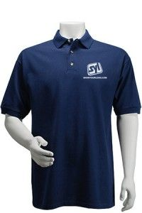 10 Reasons to Show Your Logo On Quality, Cheap Custom Polos