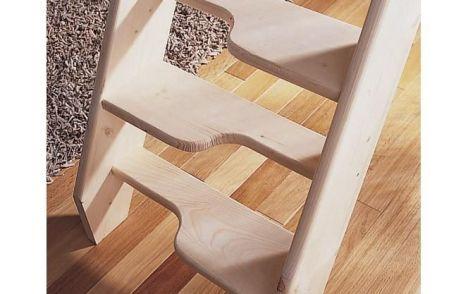Les 25 meilleures id es de la cat gorie escalier pas - Escalier a pas decales leroy merlin ...