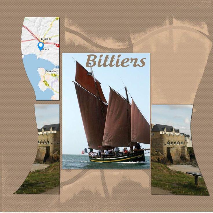 BILLIERS