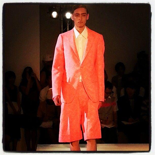 Da #jil_sander #moda #fashion #elle_italia #milano #jilsander