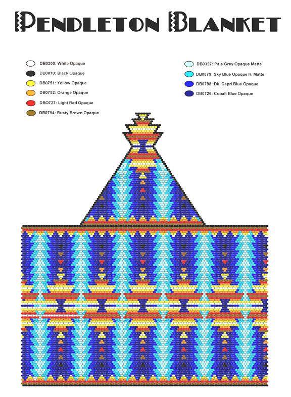 free beading patterns   Amulet Bag Patterns