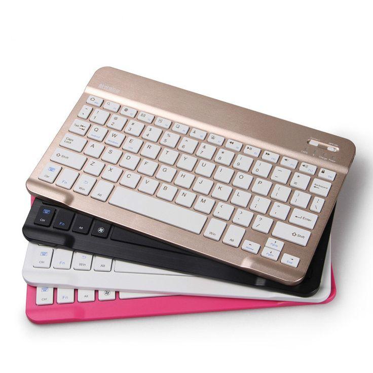 Ultra slim moda bezprzewodowa bluetooth klawiatura dla ipad android laptop komputer oc14 christmas gift w  4717935675320771  może chcesz           gorący Uniwersalny Składany Uchwyt Uchwyt Uchwyt na Telefon komórkowy Stojak Pr od Keyboards na Aliexpress.com | Grupa Alibaba