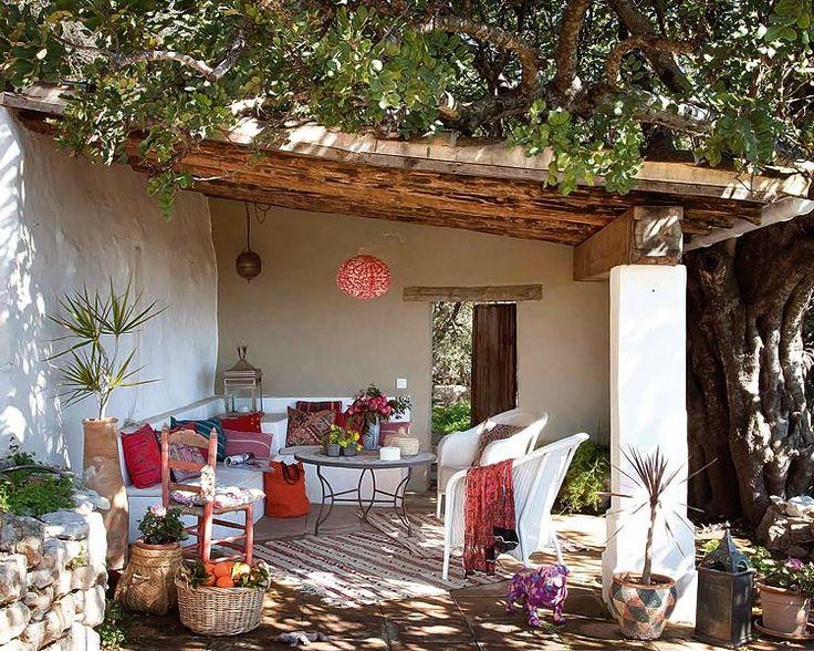 Μια εξαίσια εξοχική κατοικία στην Ισπανία!!