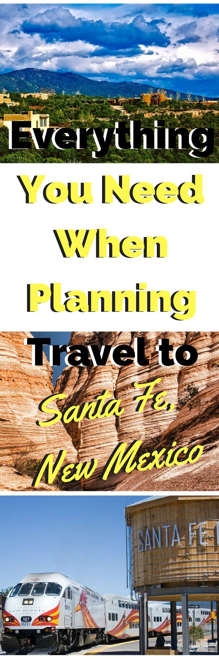 Planning travel to Santa Fe, New Mexico? Read picks from a local. Best Santa Fe points of interest, restaurants, hotels and B&Bs, museums, & shopping. via @midlifeblv