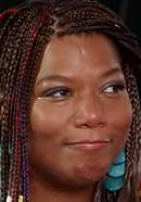Queen Latifah as Angela Bradford in the Miracles from Heaven movie, also starring Jennifer Garner. See more pics here: http://www.historyvshollywood.com/reelfaces/miracles-from-heaven/