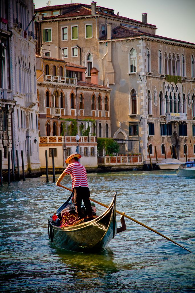 Grand Canal                                                                                                                                                                                 More