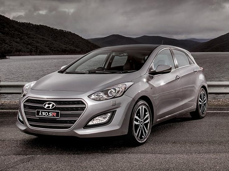 Hyundai i30 - Hyundai Australia $20,485