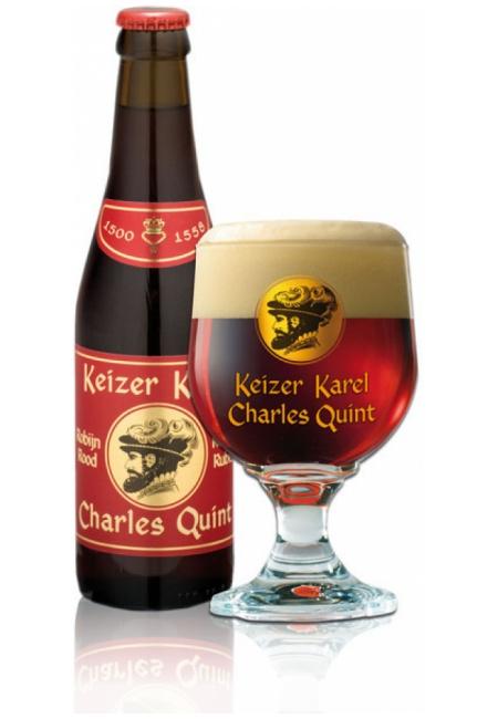 Charles Quint  - Brouwerij Haacht, Boortmeerbeek, België - Beoordeling GGOB 6,8