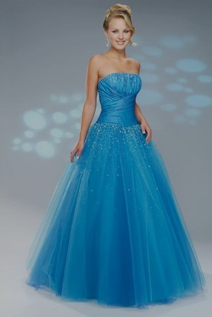 I Dream Prom Wedding Dresses 98