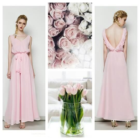 Jacqueline dress