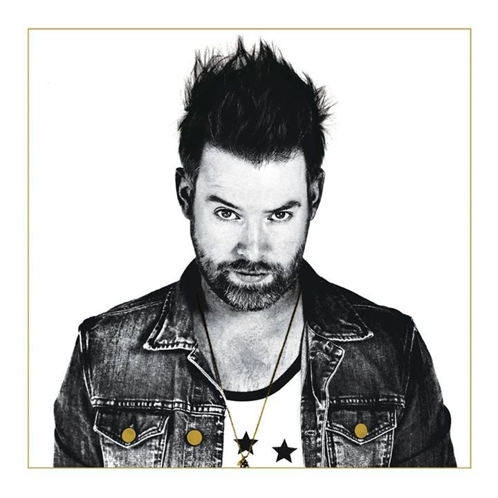 David Cook – The Digital Vein Tour plus Tony Lucca March 5 @ 8:00 pm EST Daryl's House Club