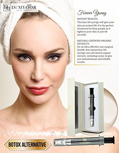 Anti Wrinkle Filler Cream Forever Young Instantly Creates Tighter Younger Skin Smooths Lines  Textures Reduces Puffy Eyes Fades Dark Circles For Men  Women -- You can find more details by visiting the image link.