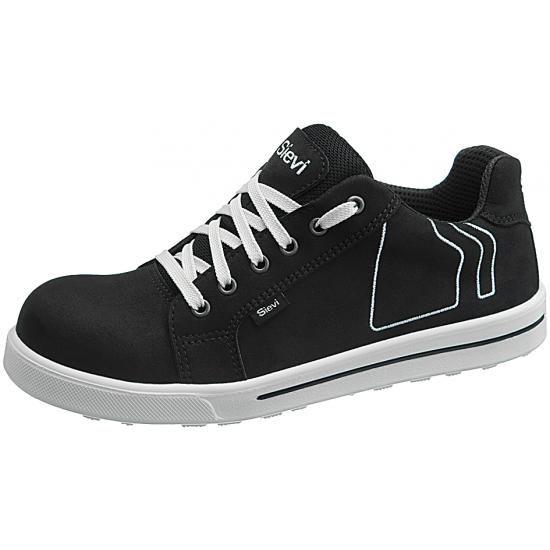 Uskoisitko, että se on turvakenkä? En minäkään! Sievin Jalkineen Planar - uskomattoman tyylikäs sneaker-turvajalkine on ilo silmälle ja erityisesti jaloille.
