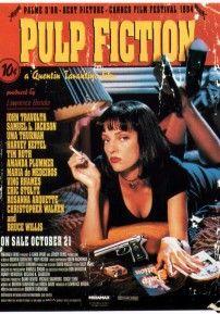 Pulp Fiction - Ucuz Roman filmi IMDb'de en iyi filmler arasında yer alan, ünlü oyuncuların olduğu, komedi-suç tarzında bir film. Ucuz Roman filmini sitemizden full hd 720p görüntü kalitesiyle Türkçe dublaj - altyazılı olarak izleyebilirsiniz. #pulpfiction #ucuzroman #filmizle