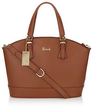ハロッズ Wyndham Shoulder Bag