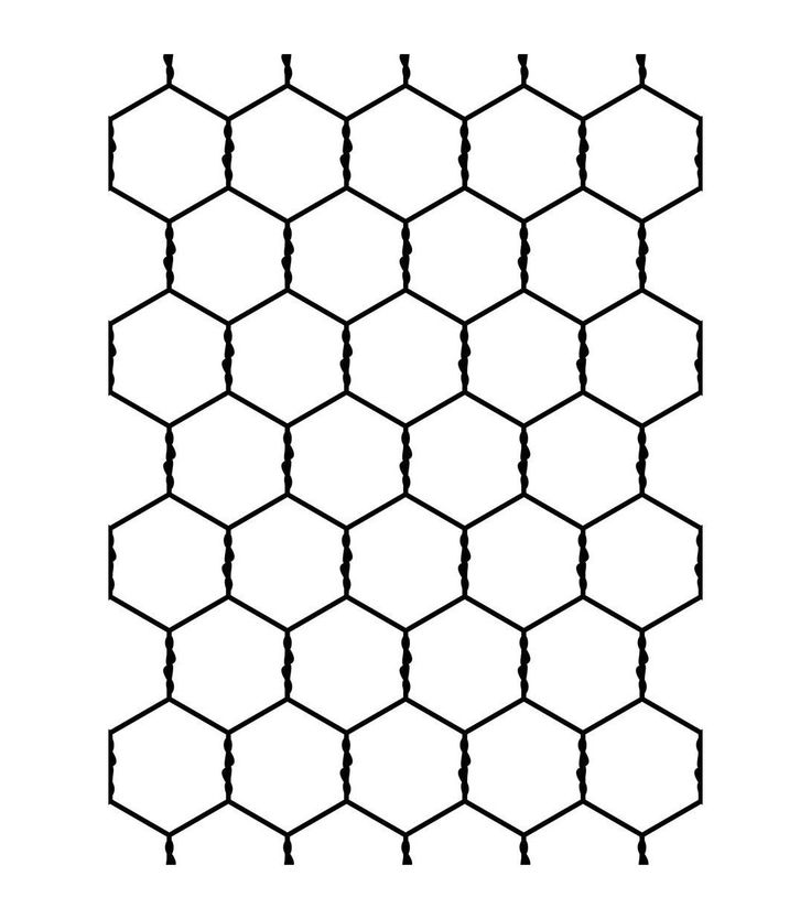 Darice Embossing Folder (Size A2) - Chicken Wire | darice embossing ...