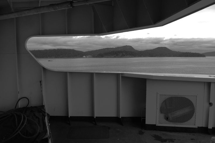 'A BC Ferry's End?'