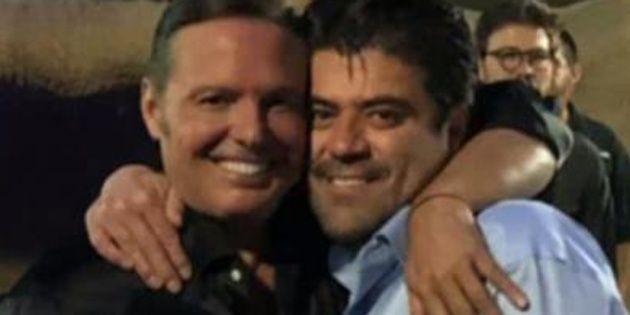 #DESTACADAS:  Luis Miguel y Jorge Van Rankin, juntos de nuevo 22 años después - EL DEBATE