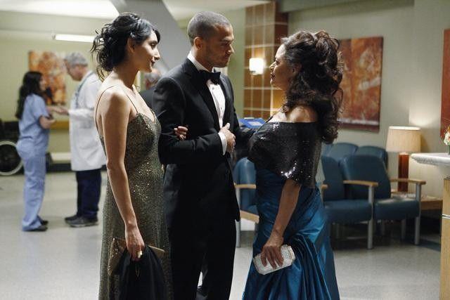 Grey's Anatomy - Season 8 Episode Guides (2011) - BuddyTV