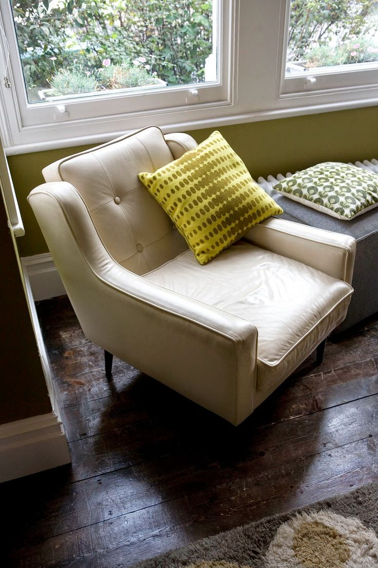 La casa londinense de la diseñadora textil Orla Kiely | Etxekodeco