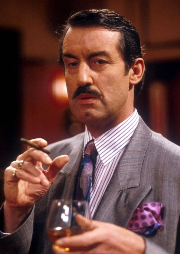 Boycie from Only Fools And Horses                                                                                                                                                                                 More