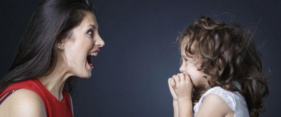 n ME GRITANDO large570 Pare de gritar com seus filhos   Veja relato de uma mãe