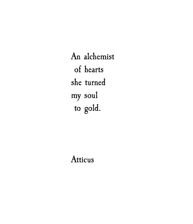 Alchemist.