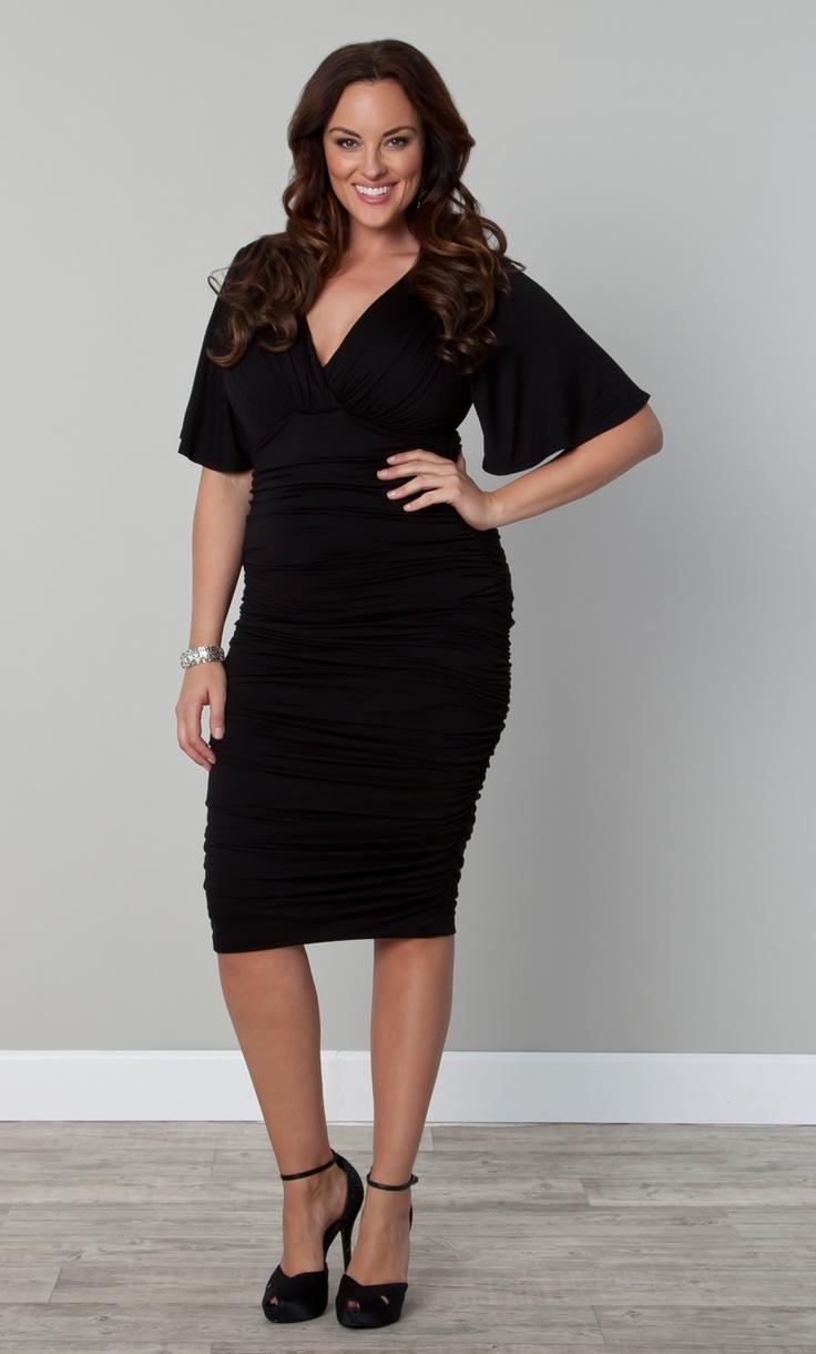 49 best images about Little Black Dress on Pinterest | Oneshoulder ...