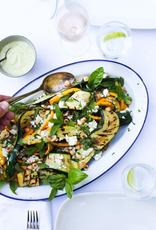 1000+ images about Spring & Summer Salads on Pinterest
