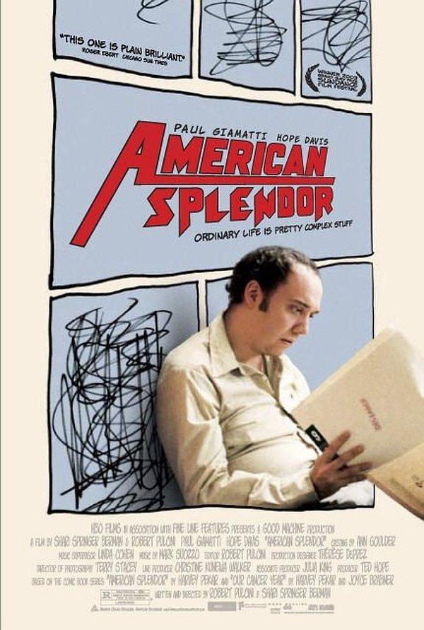 American Splendor (2003)