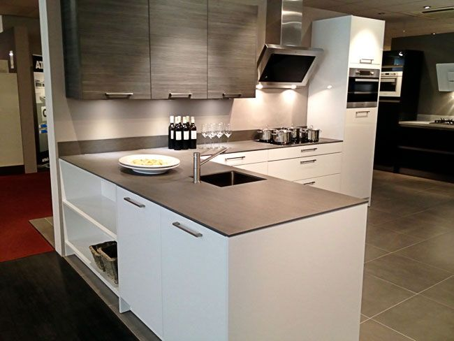 Kitchen Counter Extension 50 Images On neolith ceramic counter