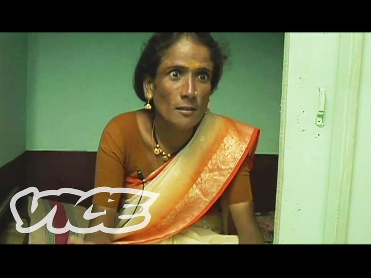 Prostitutes of God (Documentary) - this is about child prostitution in India, under the guise of religion!