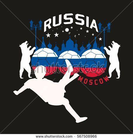 Russia flag football style graphic design vector art #goal #football #celebrating #calcio #sarieatim #seriea #squadre #campionato #benevento #chievo #partita #win #punti #classifica #coda #Runtastic #results #workout #challenge #niacin #gainz #roxylean #bpiSport #bodytransformation #nopainnogain #fitness #fatburner #fitnessguy #instafit #fitaddict